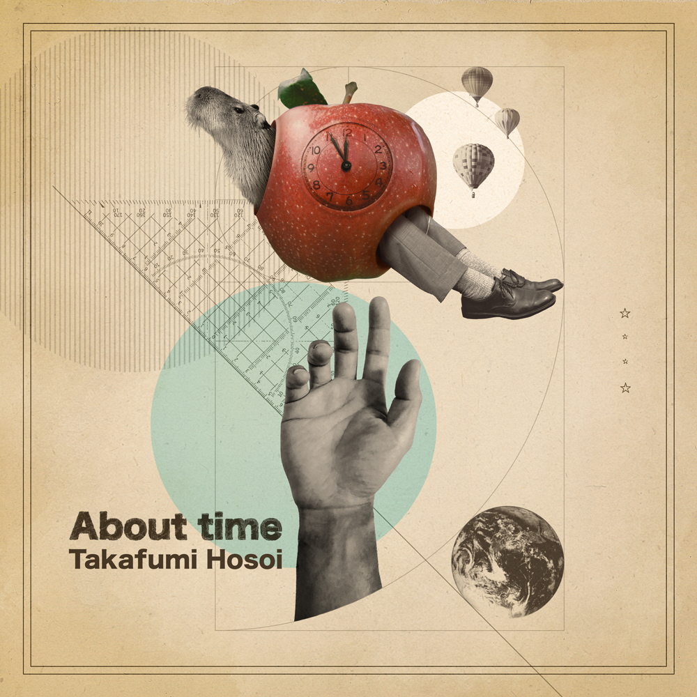 about timeのイメージ画像